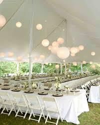 tent lighting ideas. 33 tent decorating ideas to upgrade your wedding reception martha stewart weddings lighting l
