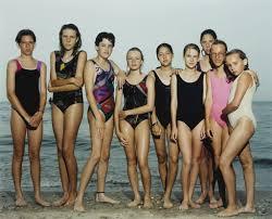 Dutch young girls nude