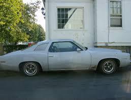 1974 Pontiac Grand Am - Overview - CarGurus