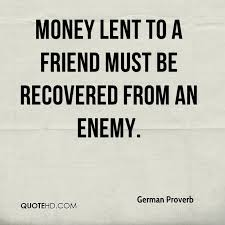 Lent Quotes Page 40 QuoteHD Custom Money And Friends Quotes