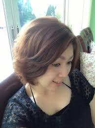 Hairstyles Thai วธ จด ทรง ผม ดด ลอน
