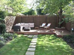 Landscape Design For Small Backyards Cool On Small Back Yard Landscape Design Budget Ideas Backyard