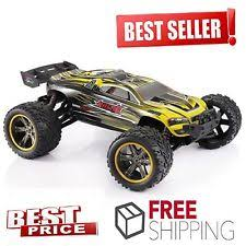 hobby kits 1 12 scale. RC High Speed Car 1/12 Scale Electric Monster Hobby Truck Waterproof Electronics Kits 1 12