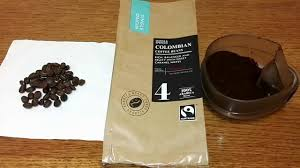 Colombia produces some of the finest arabica coffee in the world, and is the third largest coffee producer, but what makes colombian coffee so good? Marks Spencer Colombian Coffee Beans Review Youtube