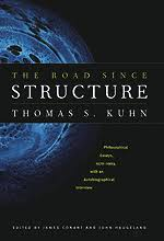 the road since structure philosophical essays an  the road since structure