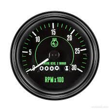 stewart warner stewart warner tachometer rpm to ratio 82696 tach sw