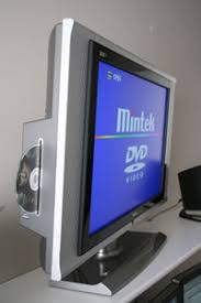 The other day I was thinking of watching Lord Of Rings trilogy while working on some sites and setup a dvd player to my 15 ? Samsung tv that Mintek 26\u2033 LCD TV/DVD Combo makes nice 4th monitor - ShoeMoney