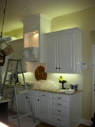 cabinet modification paint