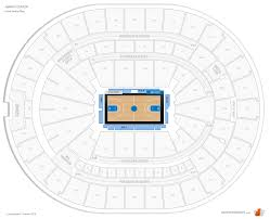 Orlando Magic Club Seating At Amway Center Rateyourseats Com