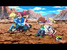 Pokemon XYZ - A Watershed Moment! by animateddistressed88 on DeviantArt