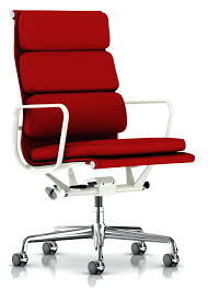 red office chair costco chairs australia leather canada