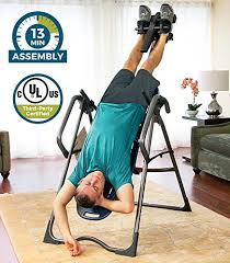 Teeter Comparison Chart Best Teeter Inversion Table In 2019 Top 5 Pick Reviews Guide