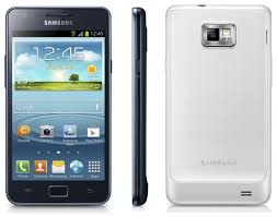 Samsung Galaxy S2 Plus Price In India And Specifications