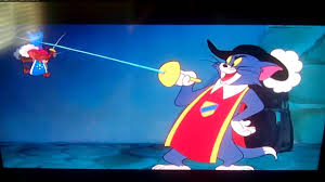 Tom and Jerry En Garde YouTube