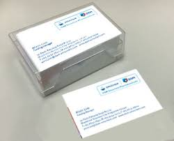 Name Card & Brochure Printing | Siew Commercial Photographic