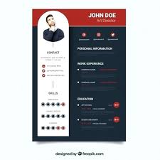 Photoshop Resume Template Quick Resume And Cover Letter Template