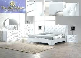 White Lacquer Bedroom Set - tvrepairmiami.us - tvrepairmiami.us