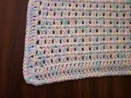 Easy Crochet Baby Blanket Patterns Awesome Lisa Lately Pattern Easy Baby Blanket