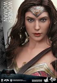 Wonder Woman Hair Style hot toys wonder woman sideshow collectibles 6959 by wearticles.com