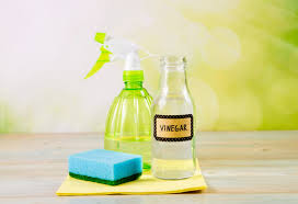 24 clever vinegar cleaning s you