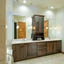 bathroom vanity storage. Custom Cabinets; Cabinetry; Bathroom Cabinets In Bath; Vanities; Double Vanity Storage R