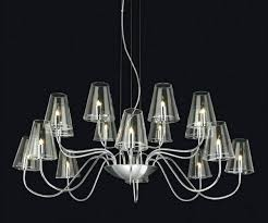 full size of blown glass chandelier art hand canada pottery barn clear replacement interior home improvement