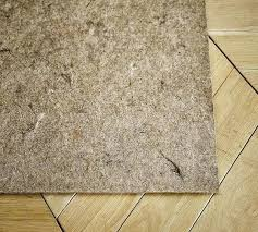 rug pads for wood floors standard rug pad non slip rug pads for wood floors