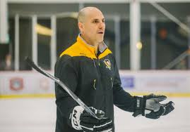 Rick Tocchet had a lasting impact with the Penguins   Pittsburgh ...