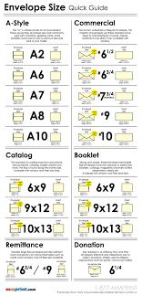 Envelope Size Chart Pdf Envelope Size Chart Pdf Buurtsite Net
