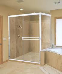 Bathroom Beautify Your Bathroom With Bathroom Shower Ideas - Bathroom with jacuzzi and shower