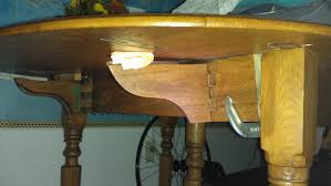 kitchen table chair repair with wooden furniture how can i a dining room folding