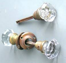 antique glass door knobs pair of antique glass door knobs vintage glass brass pair of antique antique glass door knobs