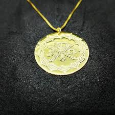 alpha phi omega pendant necklace