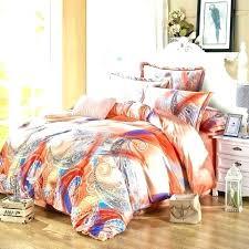 navy blue orange bedding orange and blue bedding sets navy comforter brown b bedding color for