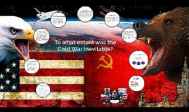 was the cold war inevitable by junho kim on prezi