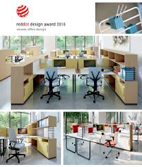 creating office work play. Their Integration With Cabinets Helps To Keep Workstations Neat And Tidyr Even During Every Day Creative Work. Creating Office Work Play M