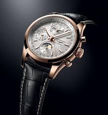 the triple crown winners circle watch longines conquest classic longines conquest classic moonphase gold on strap