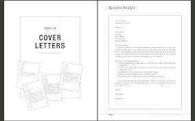Free Examples Of Employment Cover Letters Job Cover Letters