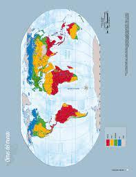 Atlas de geografía del mundo iii, author: Atlas De Geografia Del Mundo Quinto Grado 2017 2018 Pagina 49 De 122 Libros De Texto Online