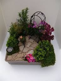 Small Picture 72 best Fairy Gardening Terrariums images on Pinterest Fairies