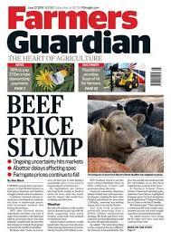 Farmers Guardian 21st June 2019 By Briefing Media Ltd Issuu