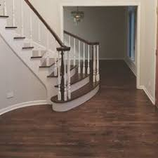 Dark Hardwood Floors In Living Room  ThesouvlakihousecomStaining Hardwood Floors Black