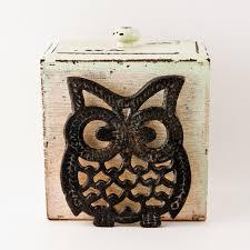 Owl Home Decor Accessories Gorgeous Amazing Design Owl Home Decor Beautiful Innovative Kitchen Unique
