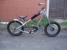 west coast choppers cruiser bicycle
