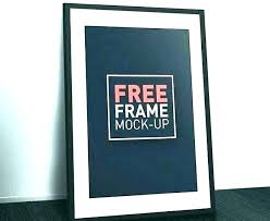 full size of 24 x 36 inch gold frame 24x36 modern by a black with mat