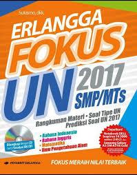 Download buku sekolah pelajaran smp kelas 7 8 9 gratis. Jual Buku Erlangga Fokus Un Smp Mts 2017 Terbaru Jakarta Barat Matjar Hamdalah Tokopedia