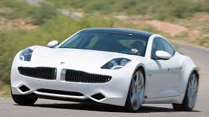 Fisker 2015 - 2016 Reviews, News, Photos & More