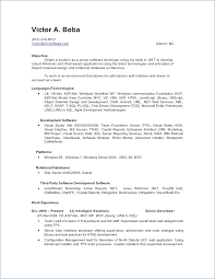 sharepoint developer resume best solutions of cover letter sample sharepoint developer