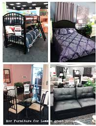 Locals Beyond} Spotted Fox $49 for $200 at Mor Furniture for