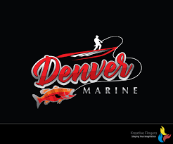 Logo Design Denver Masculine Serious Sporting Good Logo Design For Denver